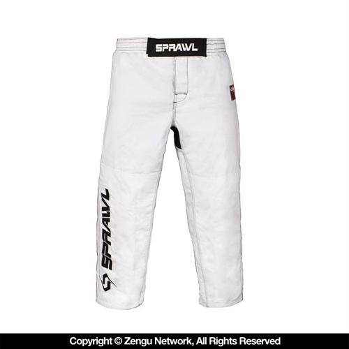 Sprawl Sprawl Gi-Flex II Pants - White